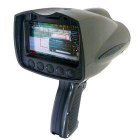 Измеритель скорости с видеофиксацией БИНАР