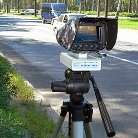 Измеритель скорости с видеофиксацией БИНАР_6